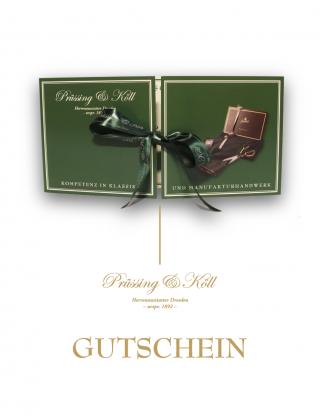 Gutschein Prüssing&Köll