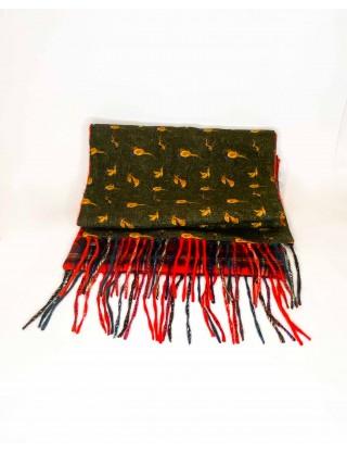 Cashmere/ Wolle Schal