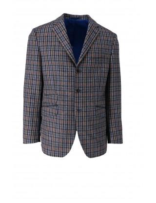 Tweed Sakko