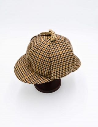 Deerstalker - Sherlock...