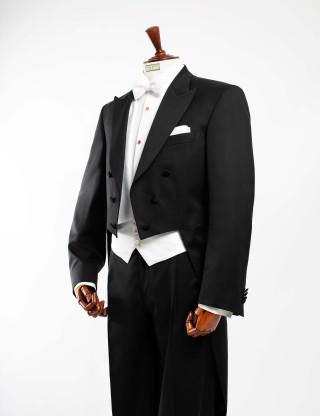 Frack (White Tie)